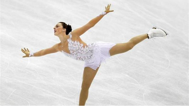 Figure Skating - McCorkell out to end frustration in Sochi