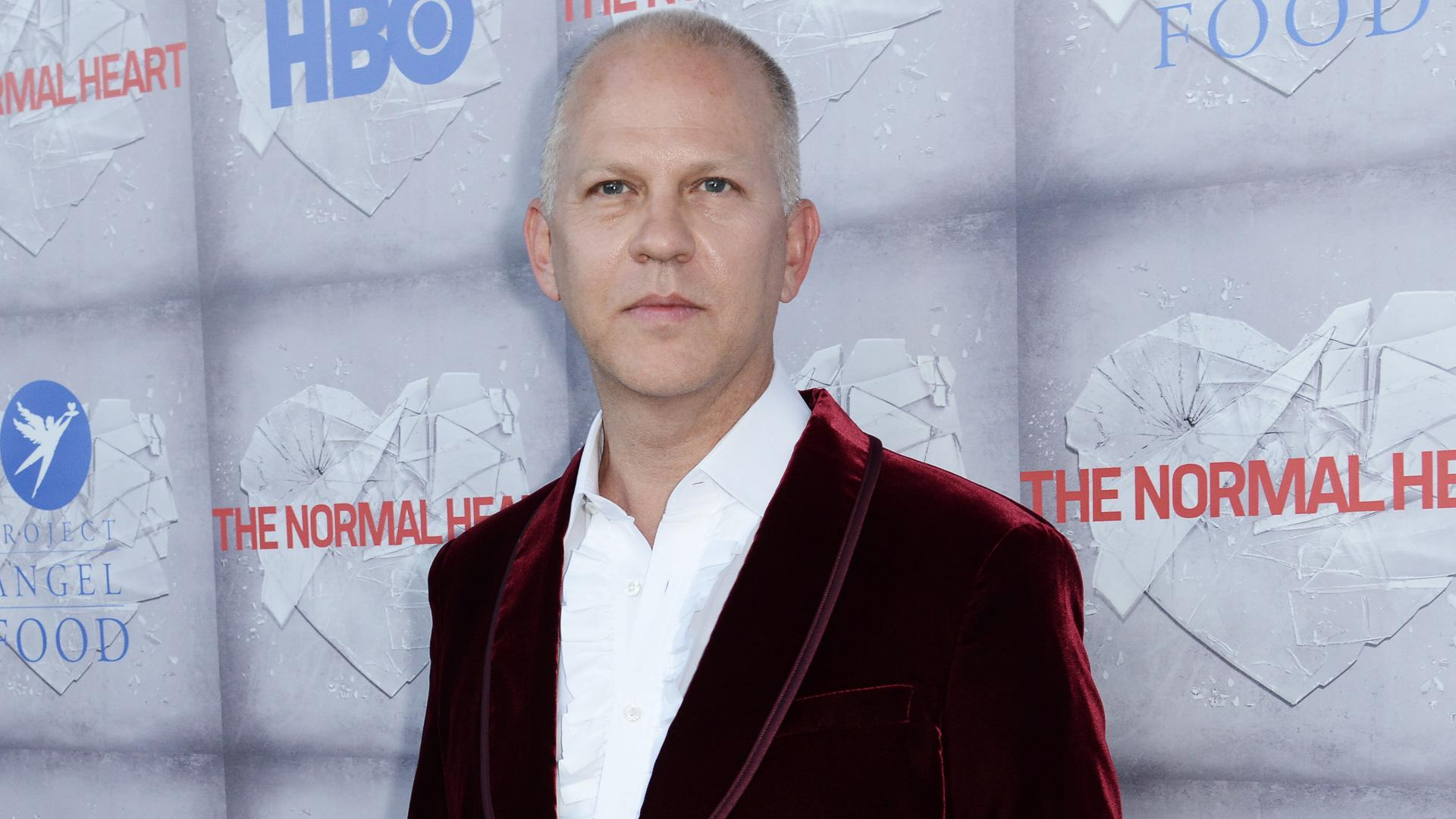 amfAR to Fete 'American Horror Story' Creator Ryan Murphy at Inspiration Gala