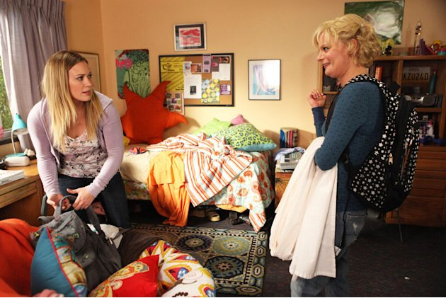 """Raising Hope"" -- ""The Old Girl"""