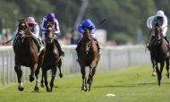 Weather Could Ruin Frankel's Perfect Record