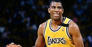 Magic Johnson Franchise Success