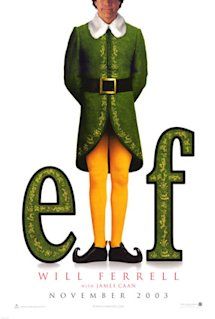 Poster of Elf
