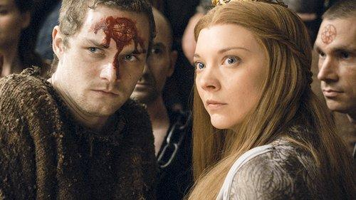 """The one thing Margaery (aka, Natalie Dormer) is NOT going to miss on """"Game of Thrones"""""""