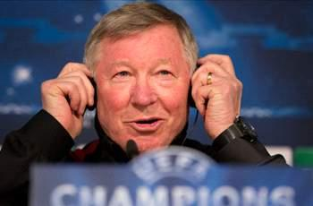 Ferguson ready to make full use of Manchester United squad