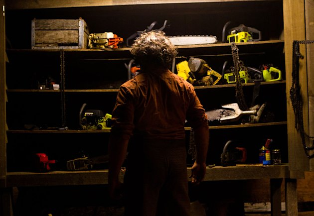 Texas Chainsaw 3D Still