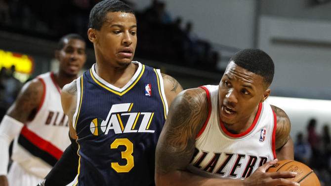 Jazz G Trey Burke to have surgery