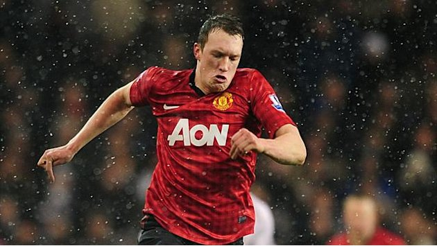 Premier League - Manchester United hit by Jones blow