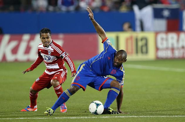 Colorado Rapids v FC Dallas