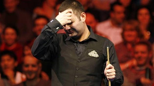 SNOOKER Stephen Maguire