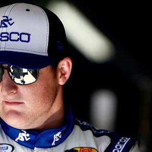 Ty Dillon recaps Atlanta double-header