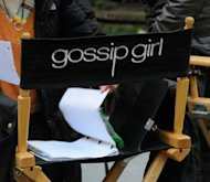Gossip Girl - Photo Getty