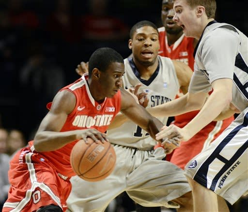 Wisconsin-Ohio St. Preview