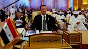 Assad Thumbs His Nose at Deal to Remove Chemical Weapons