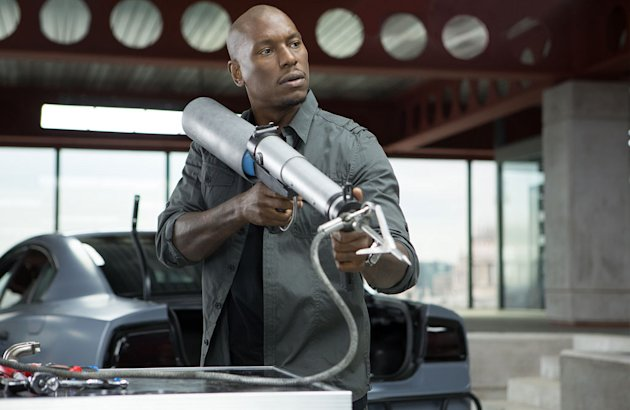 Fast &amp; Furious 6 Stills