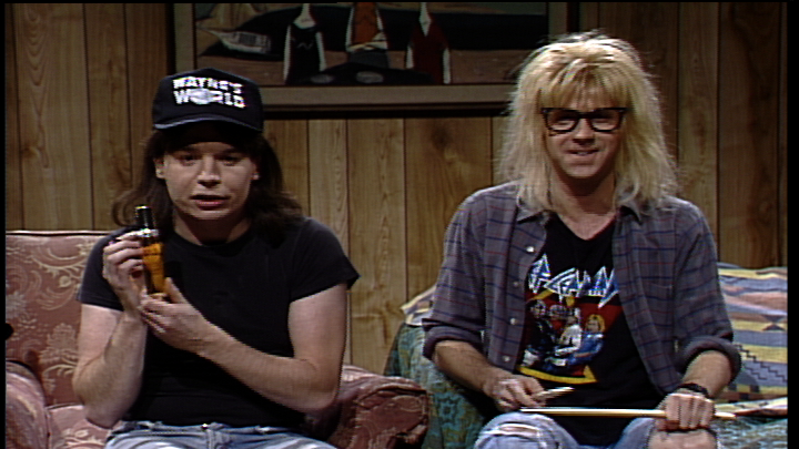 Wayne's World: Best of Summer 1991