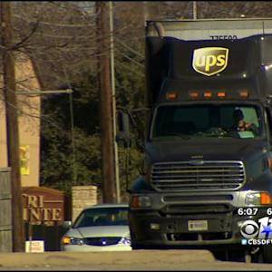 Delivery Woes Have Customers Worried About Christmas Gifts
