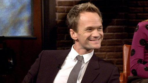 How I Met Your Mother: Barney Stinson Interview