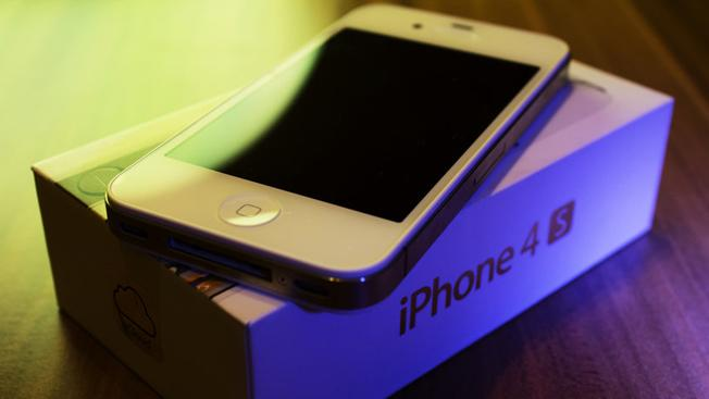 Smartphone accessory revenues valued at $20 billion in 2012