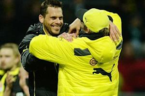 Klopp: Dortmund did well for 70 minutes