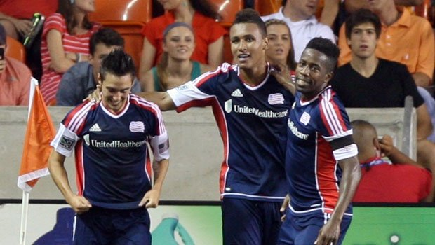 Juan Agudelo figures he's made his best case for first New England Revolution start vs. Toronto