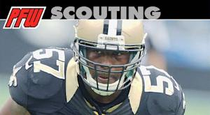 Scout's Notebook: Saints SLB David Hawthorne
