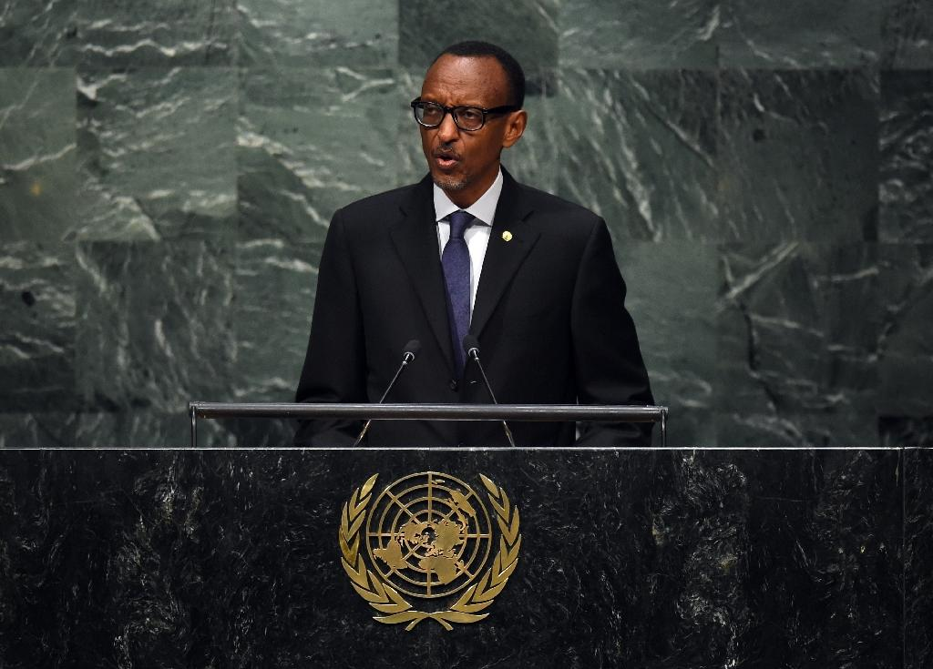 US says Kagame should go when term ends in 2017