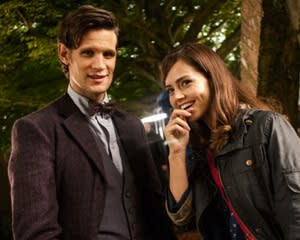 Doctor Who's Season 7 to Resume on March 30