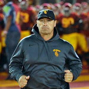Is Sarkisian Feeling Pressure At USC?
