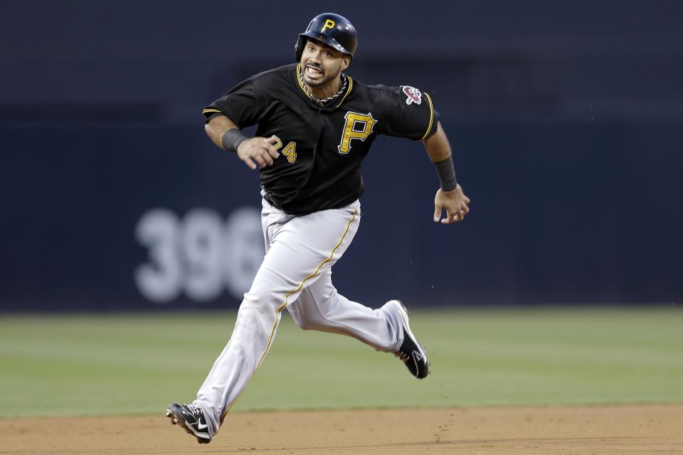 Burnett's 7 strong innings help Pirates beat Pads