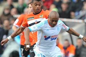 Ayew courts Premier League interest