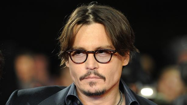 Johnny Depp Thinks He's Too Smart for Wichita
