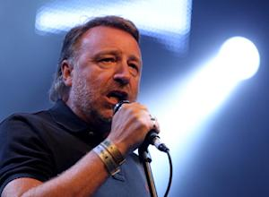 New Order's Peter Hook: Musicians, Journalists Only People Who Don't Get Paid for Work