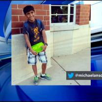 WCCO Viewers Share Back To School Pics