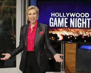 Hollywood Game Night Renewed for Season 2