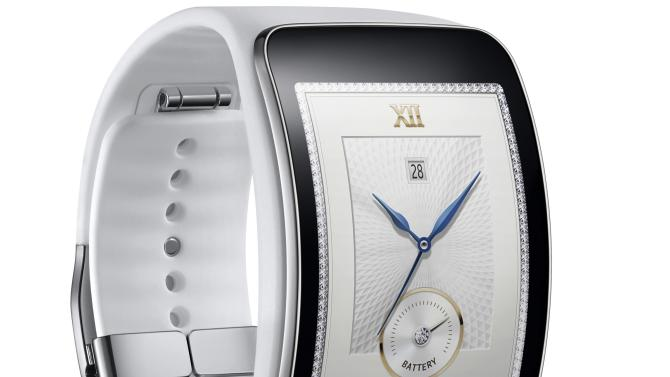 Pick up Samsung's Gear S smartwatch at every major U.S. carrier this fall