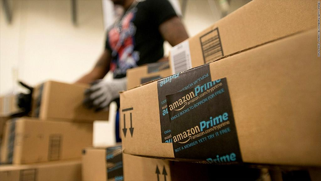 Amazon gives you yet another reason to join Prime Now