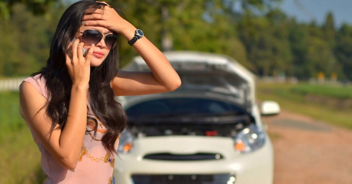 Don't Overpay for Car Insurance