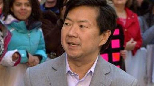 Ken Jeong On 'Hangover': It 'changed My Life'