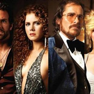 """American Hustle"" won at NYFCC"