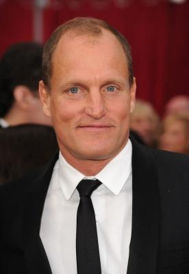 Woody Harrelson Joins 'The Hunger Games' As Haymitch Abernathy