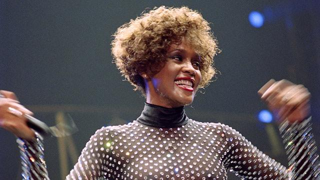 Whitney Houston Nicknamed 'Illegal,' Pastor Reveals