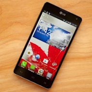 LG Optimus G, LTE Plus Quad-core Pertama di Dunia