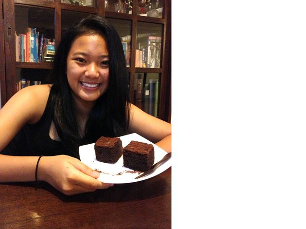 Confessions of a Chocoholic: a talent in the baking