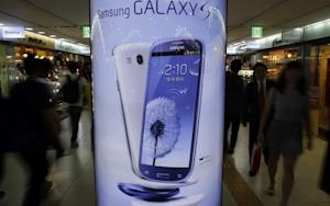 $1 Billion Wasn't Enough for Apple in Samsung Case