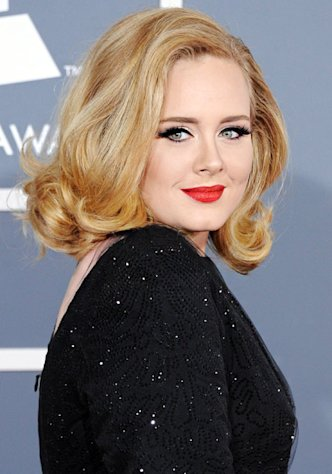 Adele Gives Birth to a Baby Boy!