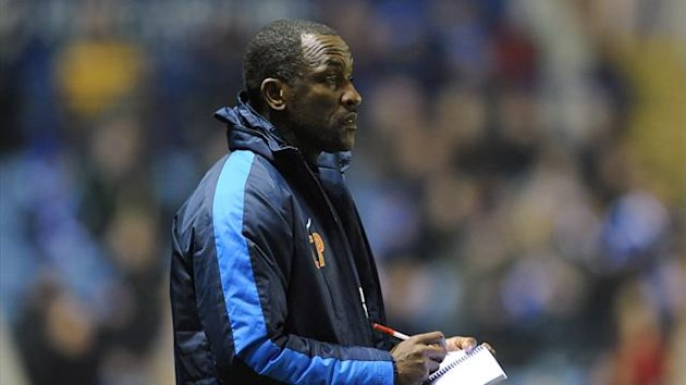 Chris Powell's Charlton