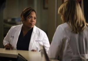 Grey's Anatomy Recap: Defending Your Life