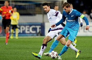 Champions League Preview: Austria Vienna - Zenit