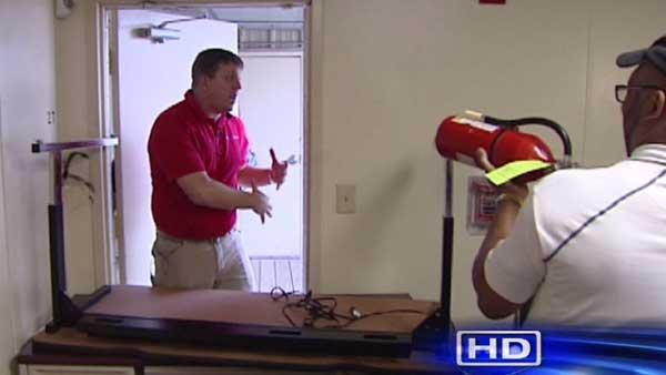 School officials learn safety tips in case of shooting