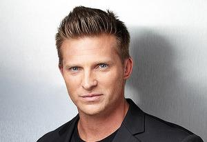 Steve Burton | Photo Credits: Adam Olszewski for TV Guide Magazine